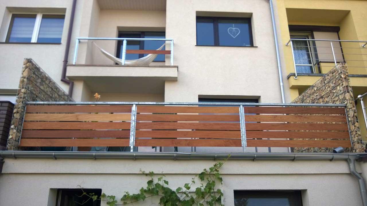 Wybitny Balustrady balkonowe, francuskie, schodowe AH79